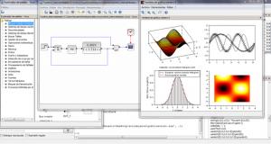 Manual y curso Xcos - Alternativa a Simulink - CAChemE